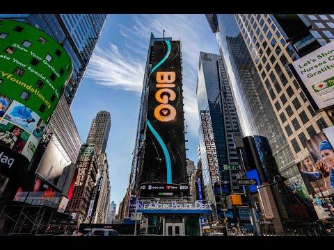 BIGO - Global Catcher:Light Up The World To Endless Possibilities | BIGO LIVE | BIGO TV
