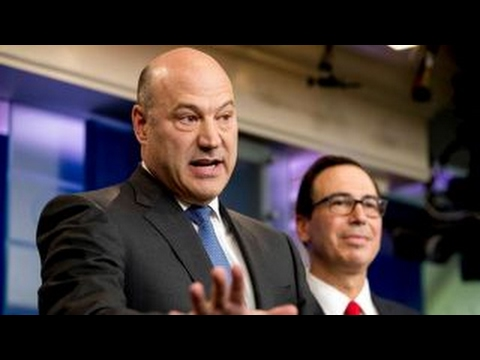 Cohn: We will bring cash back into the U.S.