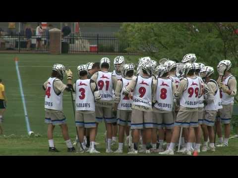 Dallas Select 2019 Lacrosse vs Amped - 6.17.17 - Game 1 - BSK2
