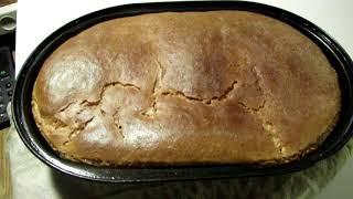 Хлеб, очень быстро поднимается.