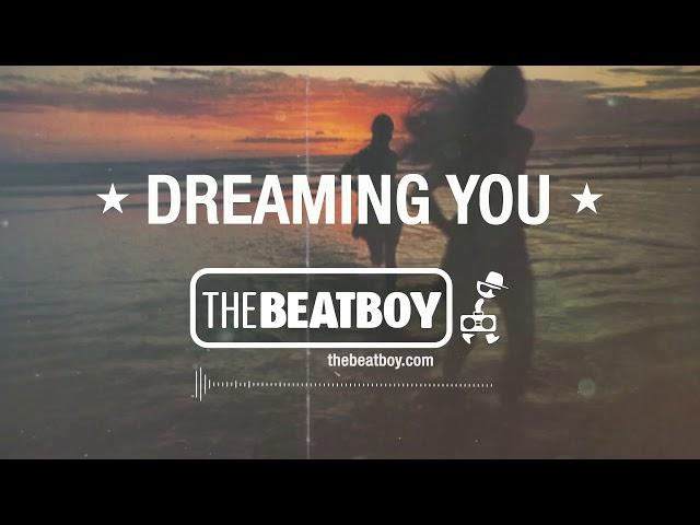 🔶DREAMING YOU🔶 - Hip hop Rap Soul Moody Elegant RnB Beat Instrumental (Prod: THEBEATBOY)