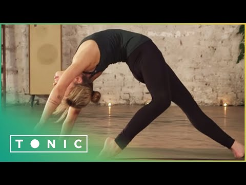 6 Yoga Poses To Strengthen Your Core | Tonic