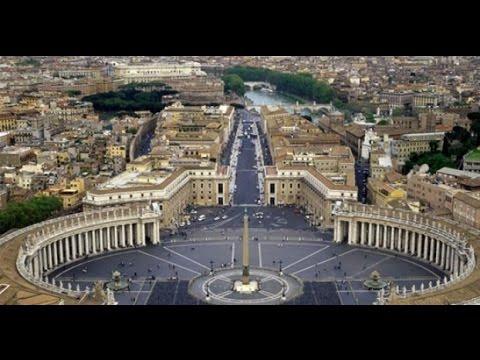 Vatikan Hakkında 10 İlginç Bilgi