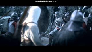 Assassin's Creed Revelations конец это начало