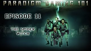Ghostbusters - 11 - The Spider Witch