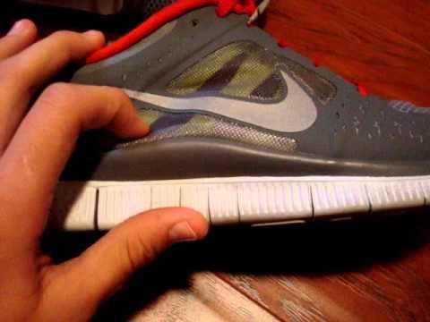 Nike Free Run 3 5.0 Review