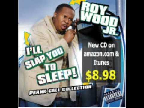 Roy Wood Jr Prank Call Send the 5800
