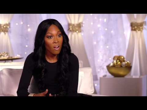 Best Man Holiday: Monica Calhoun On Her Character 2013 Movie Behind the s