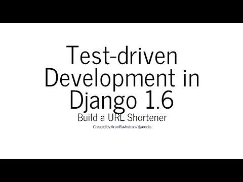 Building a URL Shortener using Test-driven Development (TDD) in Django