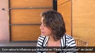 Entrevista Neus Ramonet (ERC) #EMAlpicat2015