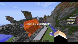 minecraft premium ile master builders part 1