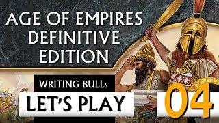 Let's Play: Age of Empires Definitive Edition (04) [deutsch]