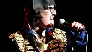 Adam Ant - Vince Taylor (live at G Live, Guildford)