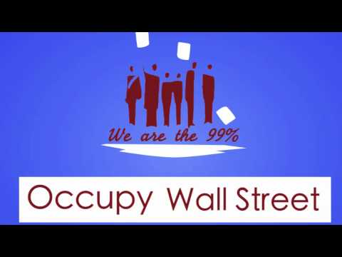 Occupy Wall Street Mix