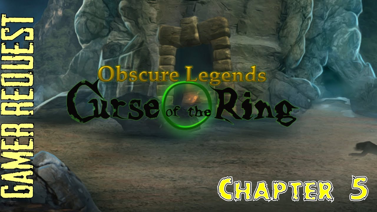 Download Let's Play - Obscure Legends - Curse of the Ring - Chapter 5