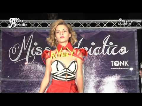 Miss Adriatico Pescara Tour 2016