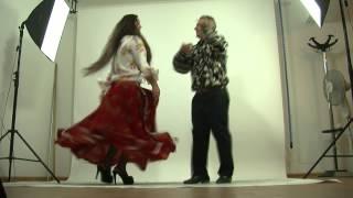 Joc tiganesc 2013 - GYPSY DANCE 5