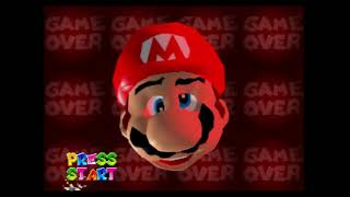 Let's Play Mario 64 Part 6