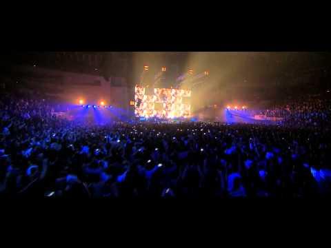 Depeche Mode - stripped - live 1080p
