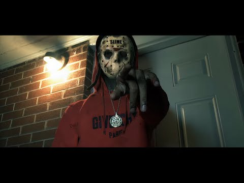 Slimeaveli - Life Of Slime (Official Music Video) | Prod. By Mooktoven