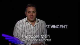 Theodore Melfi - St.Vincent