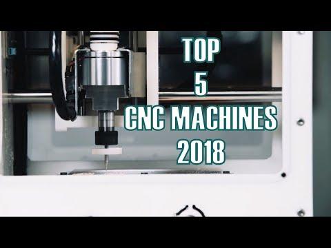 top-5-cnc-machines