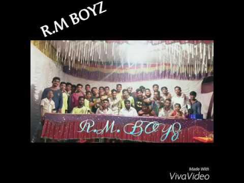 R.M BOYZ SONG