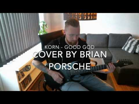 Good God by korn - Guitar Cover