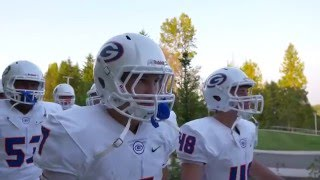 Bishop Gorman Football - 2015 End of Season Highlight Video