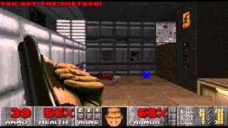 Master levels for Doom II - Combine