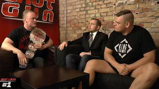 wXw Shotgun #351: Die Top 5 Moments - DER MAIN EVENT FÜR SUPERSTARS OF WRESTLING STEHT!