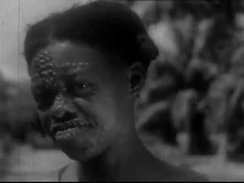 Wheels Across Africa (1936) | Short Version