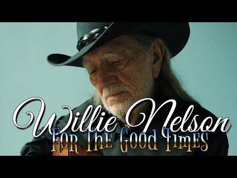 Willie Nelson - For The Good Times (Srpski prevod)