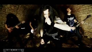 VINTERBLOT - Upon a Reign of Ashes BlankTV Premiere