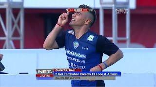 Download Video NET. JATIM - BALI ISLAND CUP 2016 LEG I MP3 3GP MP4