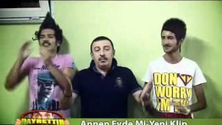 Mustafa Topaloğlu & Hayrettin Annen Evde mi ?