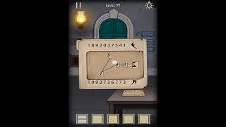 My Escape Puzzle Level 69 70 71 72 73 74 Walkthrough