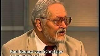 Gambar cover Ingo Hoppe Streitgespräch mit Karl-Eduard von Schnitzler Tei