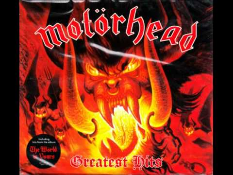 Motörhead - Ace Of Spades (HQ)