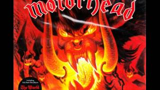 Motörhead - Ace Of Spades (HQ)
