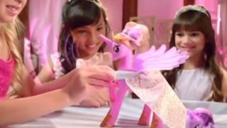 My Little Pony Принцесса Каденс в свадебном платье
