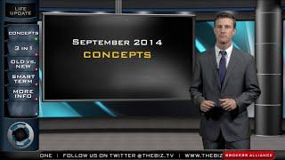Life Insurance Update (September 2014)