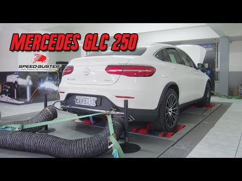 CARBASE - Mercedes-Benz GLC 250 2 0T | Speed-Buster Tuning Box