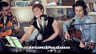 Antílopez - Jurelillos de Urbe (feat. Mara Barros) [Artistas desde el Sofá de Casa]