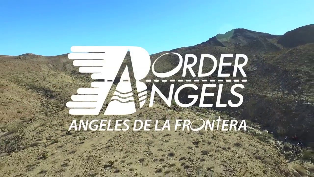 Border Angels  >> Border Angels Imagine Desert Water Drop Video Youtube
