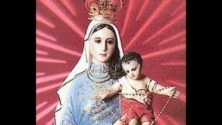 Chúc Tụng Mẹ La Vang