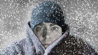 Dondurucu SOĞUK ve Yalnızlık #8
