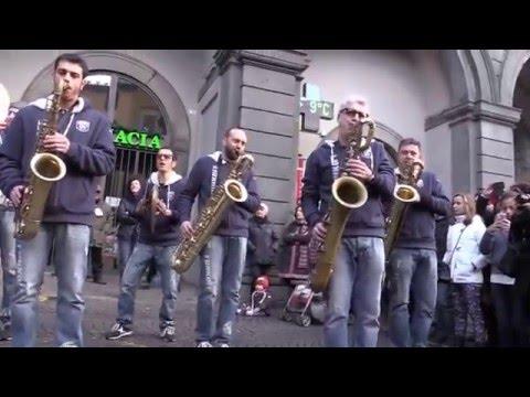 Funk Off Jazz Band - Orvieto