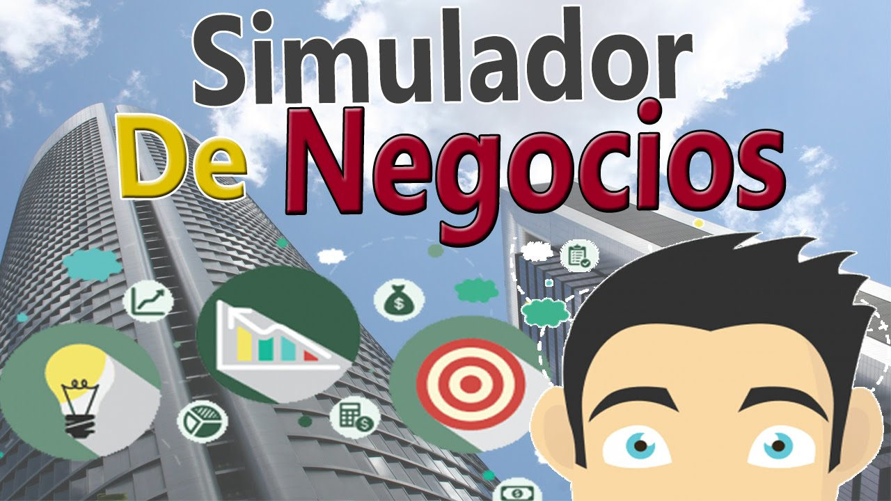 Resultado de imagen para simuladores de empresas