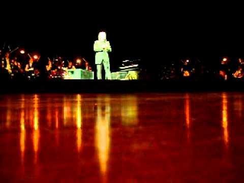 Richard Clayderman en Paraguay. Radio Asunción 1250 AM